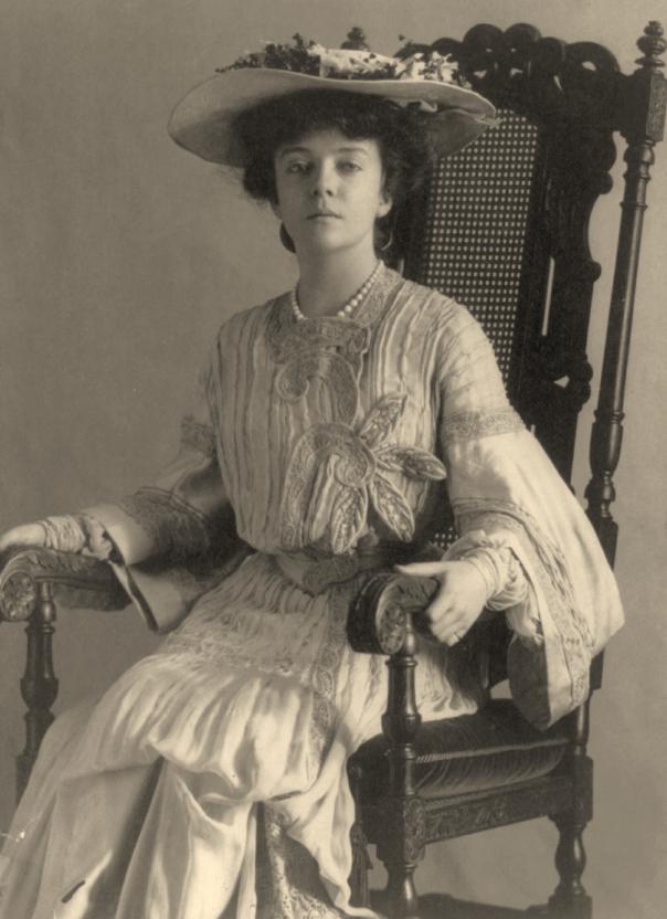 Alice Roosevelt Longworth's quote #4