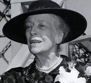 Alice Roosevelt Longworth's quote #3