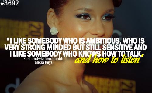 Alicia Keys's quote #5