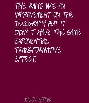 Alison Gopnik's quote #5