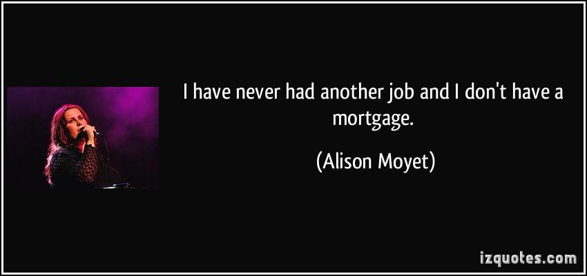 Alison Moyet's quote #4