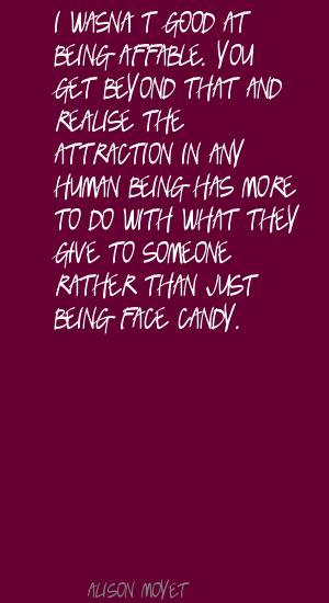 Alison Moyet's quote
