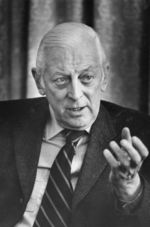Alistair Cooke's quote #1
