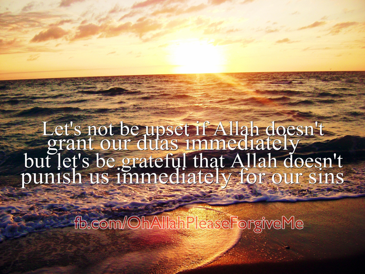 Allah quote #1