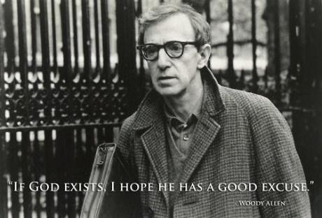 Allen quote