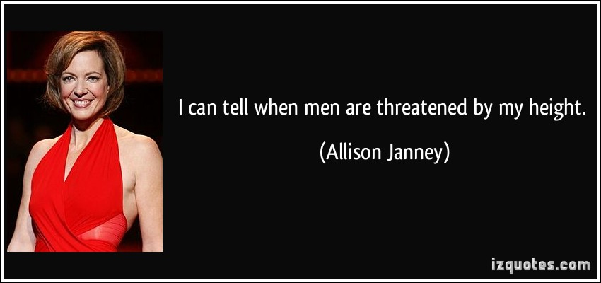 Allison Janney's quote #7
