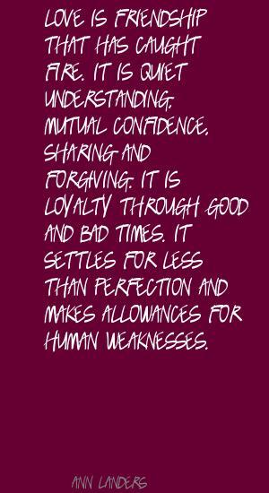 Allowances quote #1