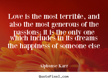Alphonse Karr's quote #6