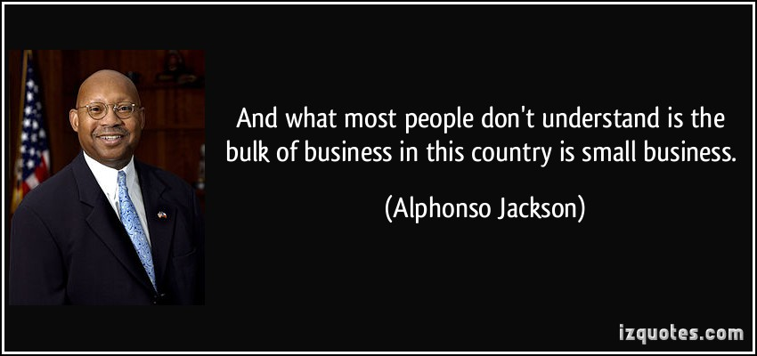 Alphonso Jackson's quote #2