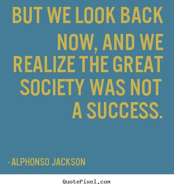 Alphonso Jackson's quote #6