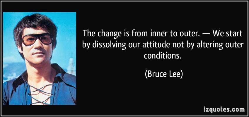 Altering quote #1
