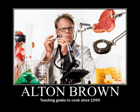 Alton Brown's quote #7