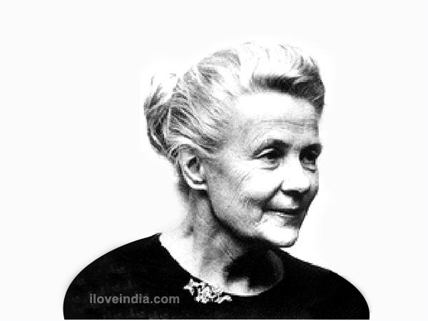 Alva Myrdal Biography Alva Myrdal S Famous Quotes Sualci Quotes 2019