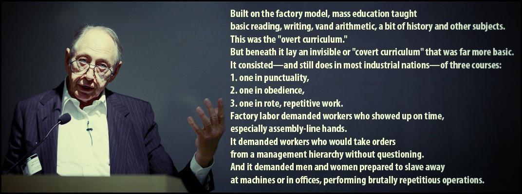 Alvin Toffler's quote #3