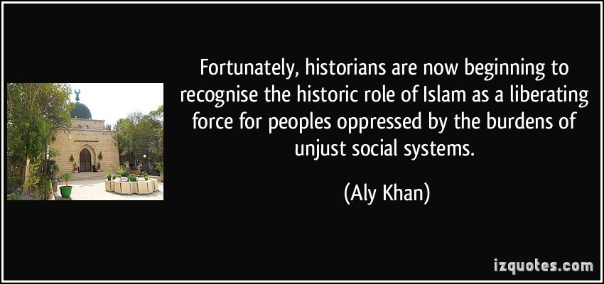 Aly Khan's quote #1