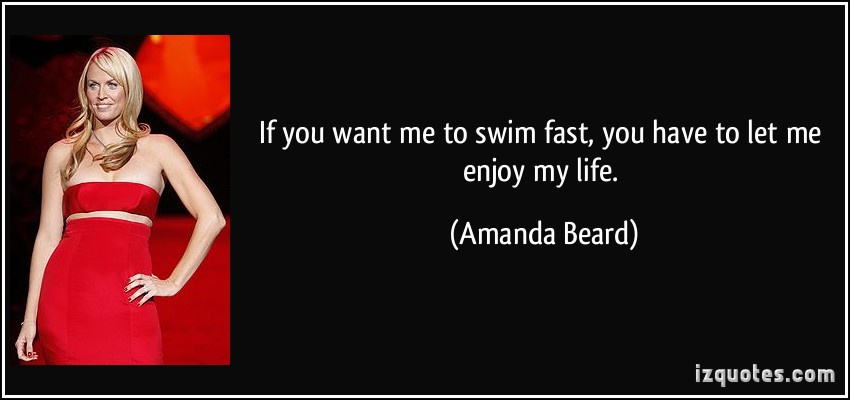 Amanda Beard's quote #6