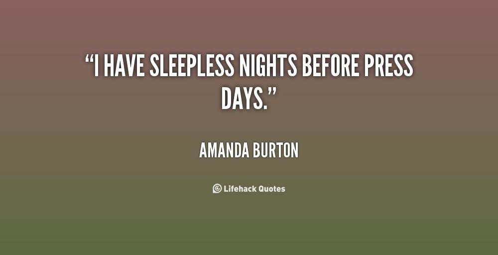 Amanda Burton's quote #2