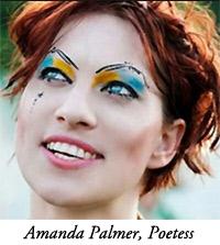Amanda Palmer's quote #5