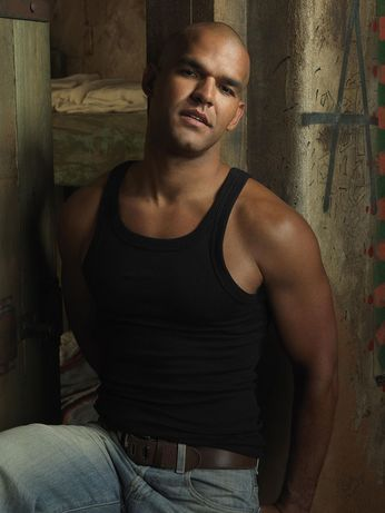 Amaury Nolasco's quote #1