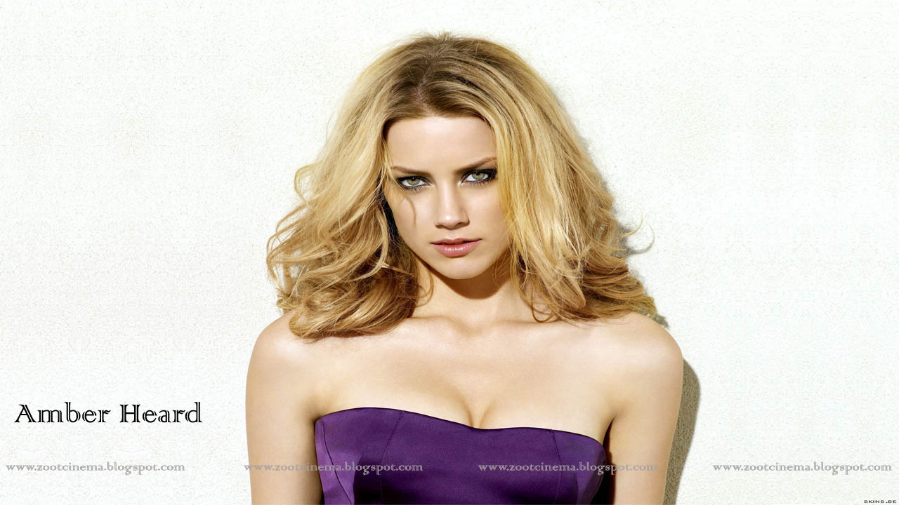 Amber Heard's quote #2