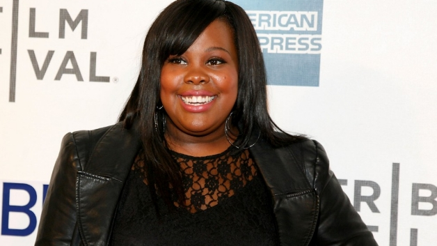 Amber Riley's quote #5