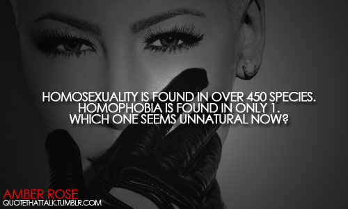 Amber Rose's quote #2