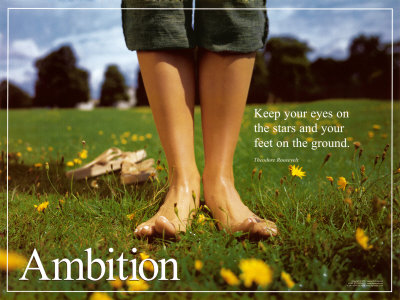 Ambition quote #3