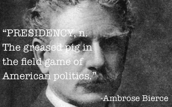 Ambrose Bierce's quote #6
