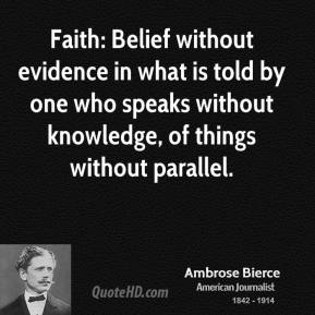 Ambrose Bierce's quote #3