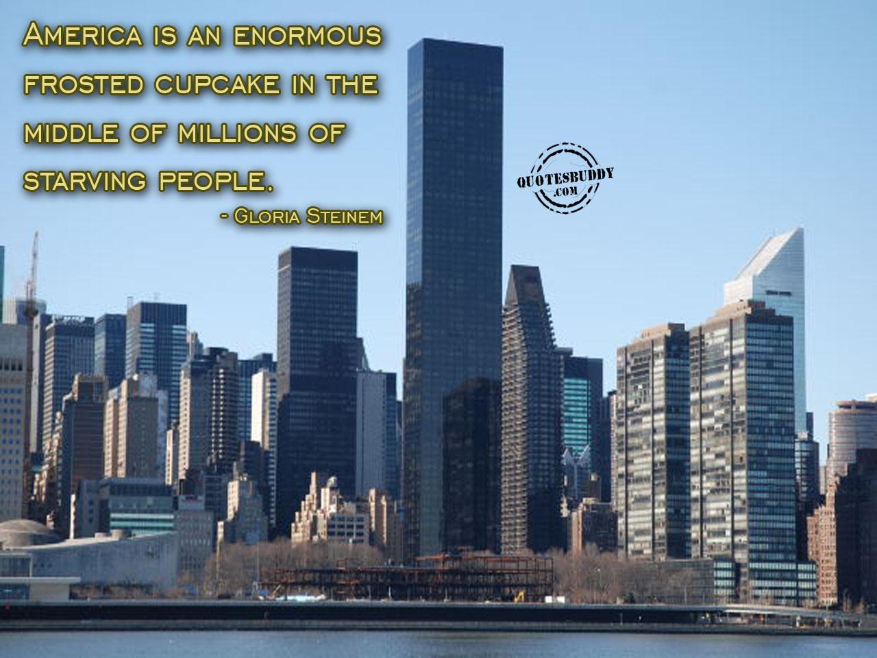 America quote #2