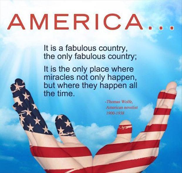 America quote #4
