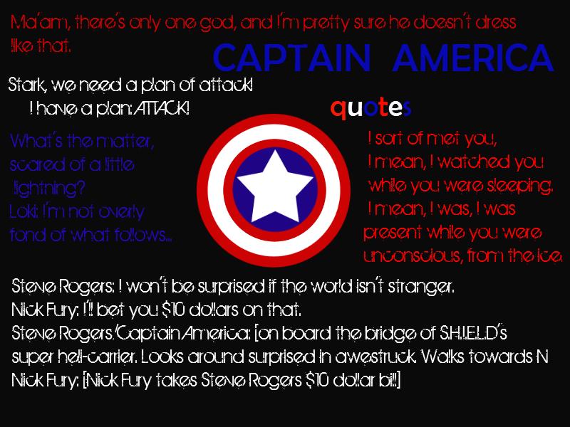 America quote #5