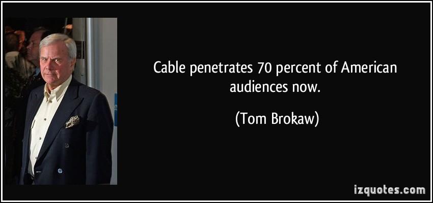 American Audiences quote #1