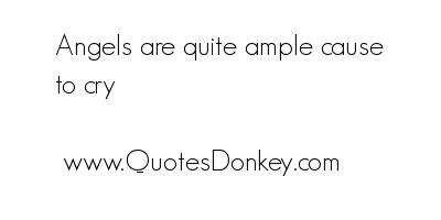 Ample quote #1