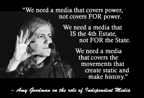 Amy Goodman's quote #2