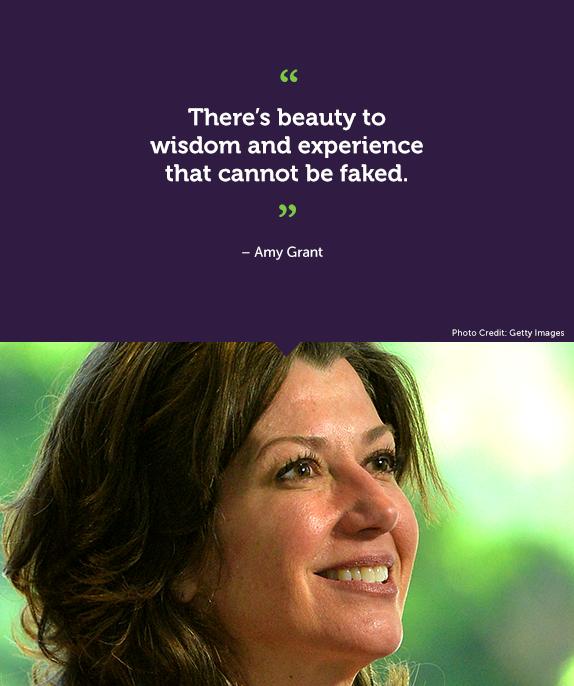 Amy Grant's quote #6