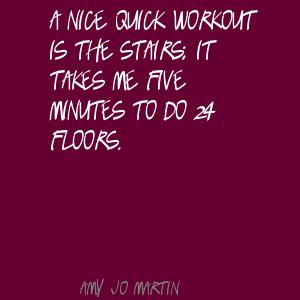 Amy Jo Martin's quote #6
