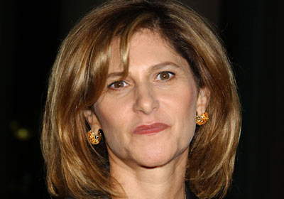 Amy Pascal's quote #1
