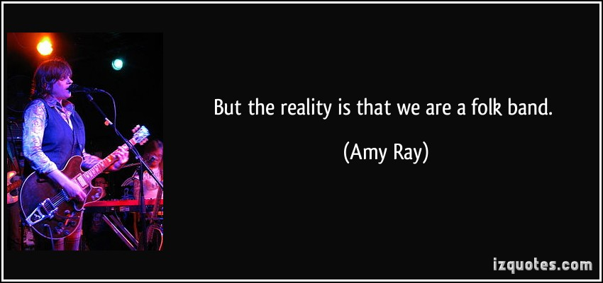 Amy Ray's quote #4
