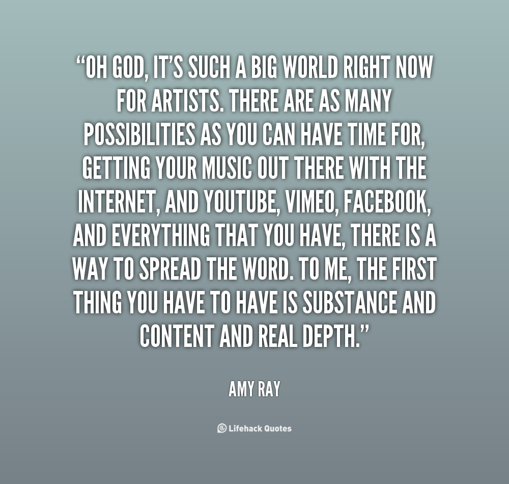 Amy Ray's quote #5