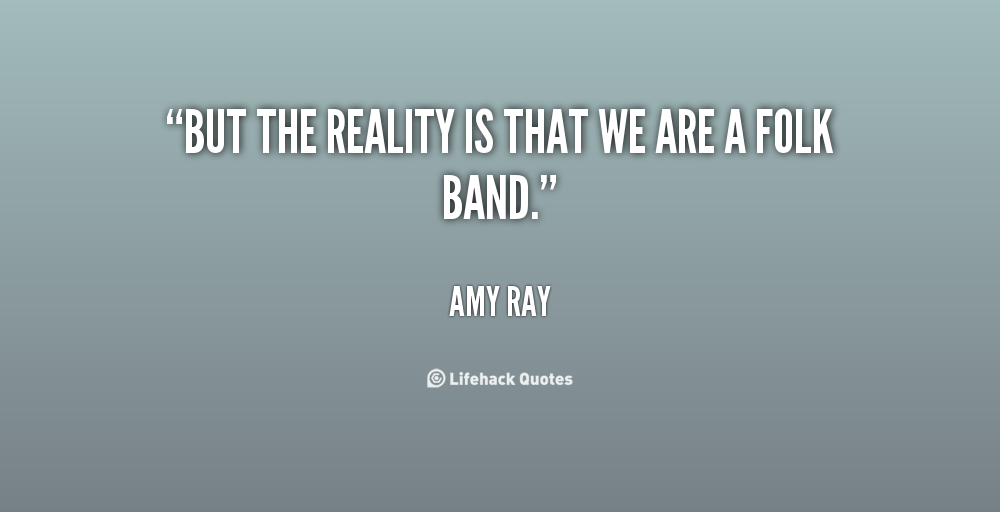 Amy Ray's quote #2
