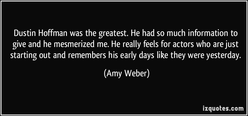 Amy Weber's quote #3
