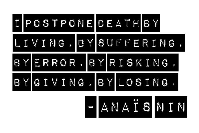 Anais Nin's quote #3