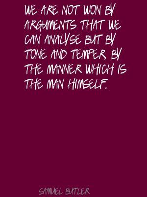 Analyse quote #1