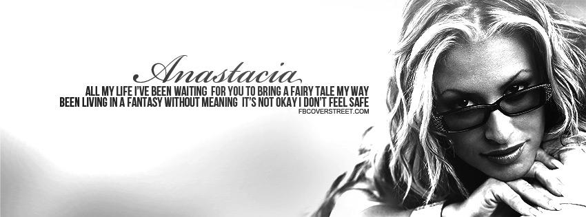 Anastacia's quote #1