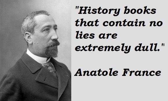 Anatole France's quote #6