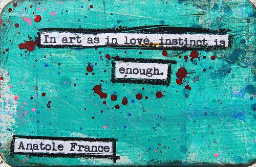 Anatole France's quote #1