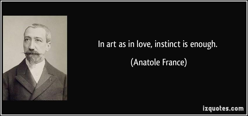 Anatole France's quote #2
