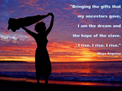 Ancestors quote #8
