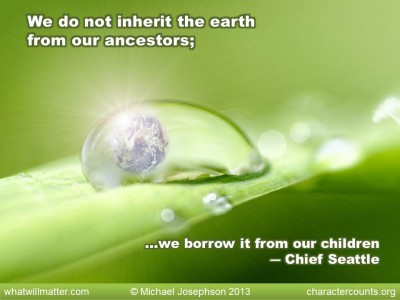 Ancestors quote #2